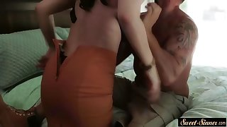 fantasy stepdaughter screwed by stepdad